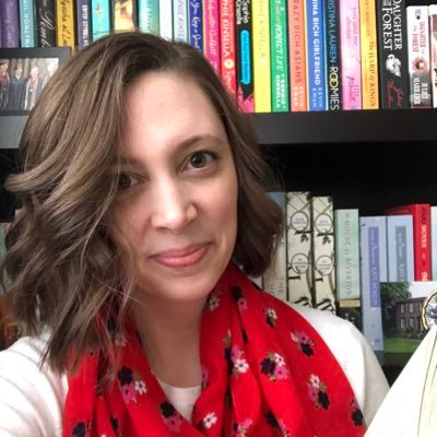 Literary Agent @TriadaUS   Opinions my own   she/her