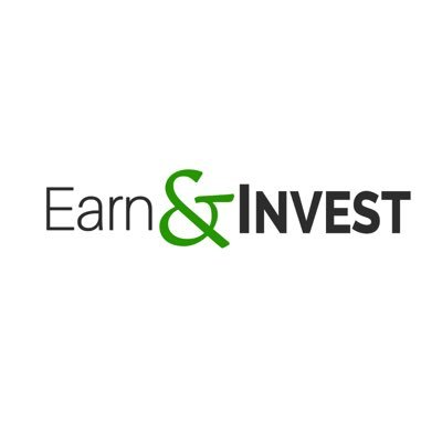The Earn & Invest Podcast