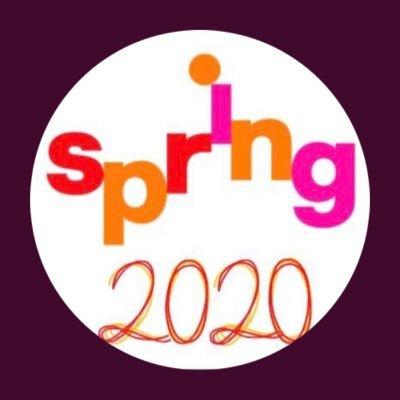 Spring (@SpringHomelands) Twitter profile photo