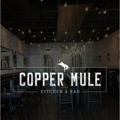 Copper Mule Kitchen & Bar