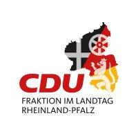 CDU Fraktion im Landtag  Rheinland-Pfalz