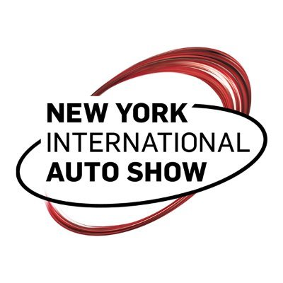 The next New York International Auto #NYIAS
