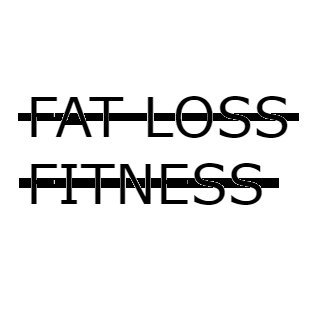 Fitness = Healthier