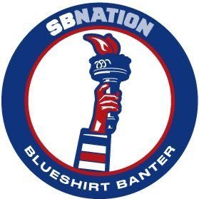 We're a website. Part of the @SBNation network. About the New York Rangers, the Baby Rangers in Hartford, and their prospect kids who play all around the globe.