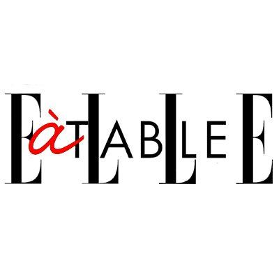 Elle A Table Elleatable Twitter