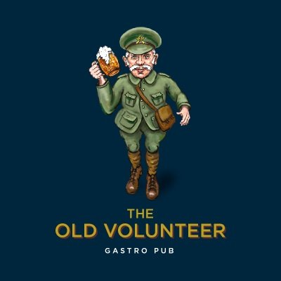 The Old Volunteer