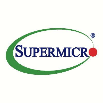 @Supermicro_SMCI