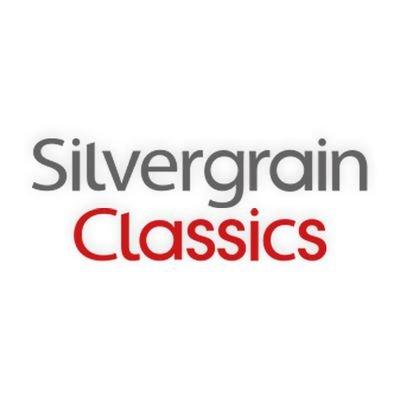 SilvergrainClassics Magazine