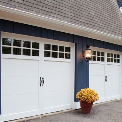 Master Tech Garage Doors