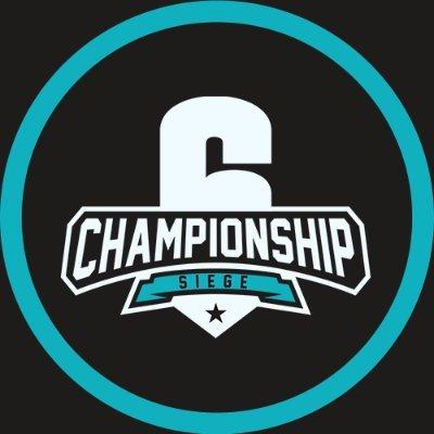 R6 Championship Siege