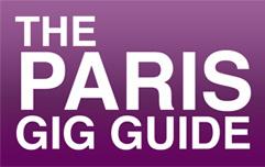 Stage paris: all information theatre, ballet & opera, show.