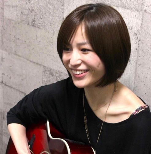平田薫ギターライブ