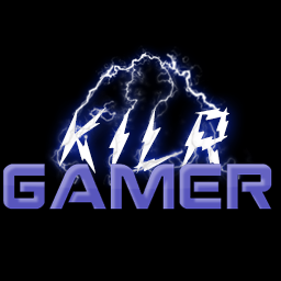The KILR Gamer aka Von Shep
