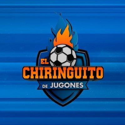 El Chiringuito TV (@elchiringuitotv) Twitter profile photo