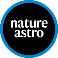 Nature Astronomy (@NatureAstronomy )