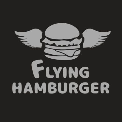 Flying Hamburger X