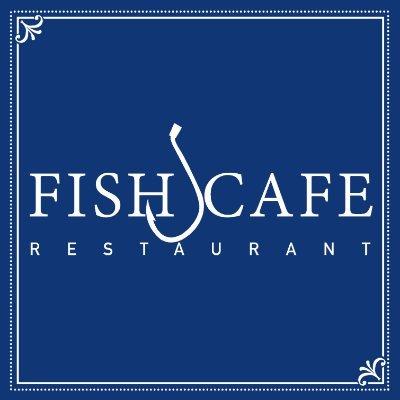 Logo de la société The Fish Cafe