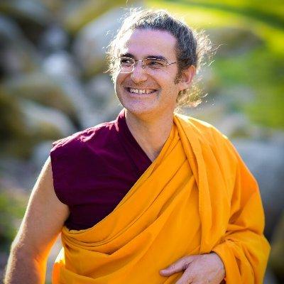 Lama: Jigme Gyatso