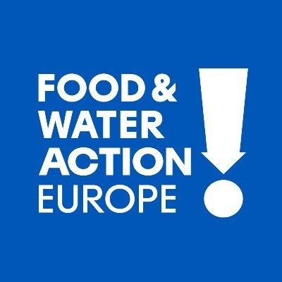 @FoodWaterEurope