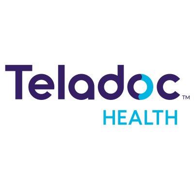 @TeladocHealth