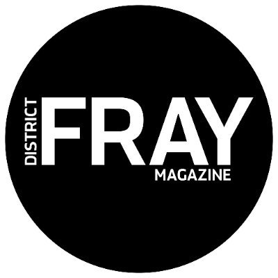 District Fray Magazine
