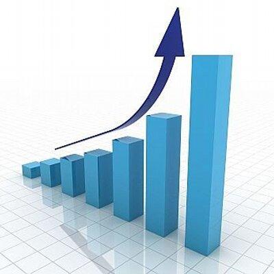 株価上昇率ランキング (@stock_r...