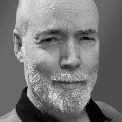 Doug Coupland (@DougCoupland) Twitter profile photo