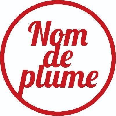 Nomdeplume(ノンデプルーム) @Nomde_official