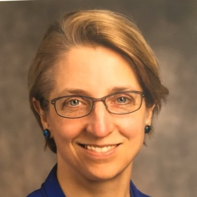 Denise Dewald, MD 🗽 (@denise_dewald) Twitter profile photo