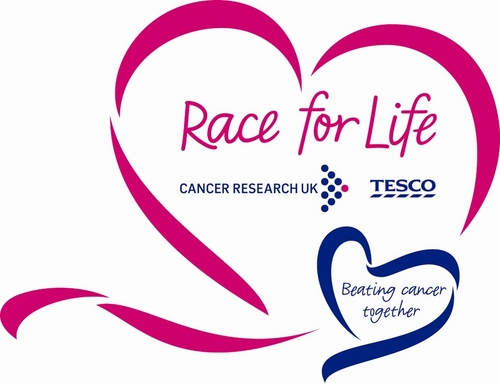 @Race4LifeTesco