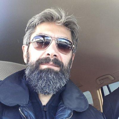 Ramin Kondori