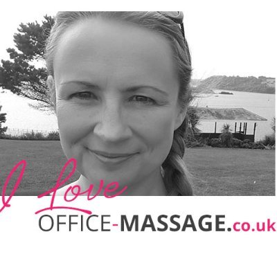 The OFFICE Massage Co