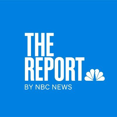 The Report by NBC News (@thereportnbc) Twitter profile photo