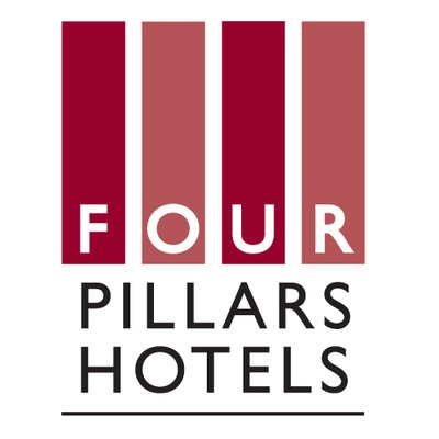 Four pillars hotels fourpillarsuk twitter for Floor pillars