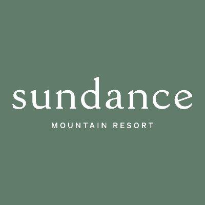 @SundanceResort
