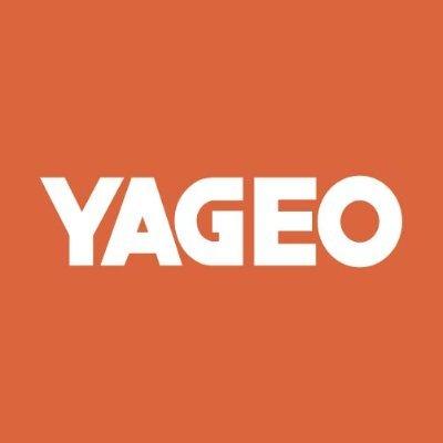 @YageoCorp