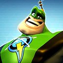 Qwark reasonably small