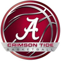 Alabama Basketball Social Profile
