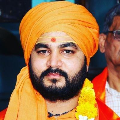Swami Shaileshanand@🇨🇮