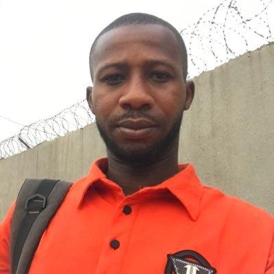 Odeyemi Mathew (@mathew_odeyemi) Twitter profile photo