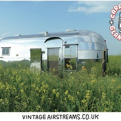 Vintage Airstreams For 49
