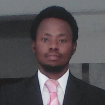 Edoba Stephen (@EdobaStephen) Twitter profile photo