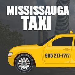 Mississauga Taxi