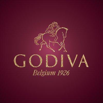 Logo de la société Godiva