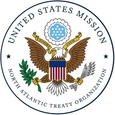 US Mission to NATO