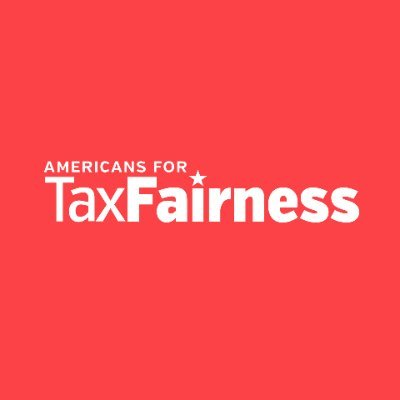 For Tax Fairness (@4TaxFairness) Twitter profile photo