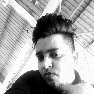 Nitin Kumar Jha
