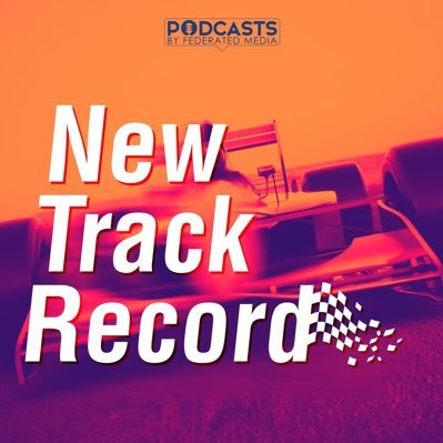 New Track Record Podcast