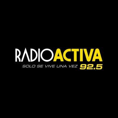 @RadioActivaFm