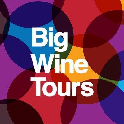 Big Wine Tours